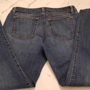 Tommy Hilfiger Tomboy Jeans - Size 4